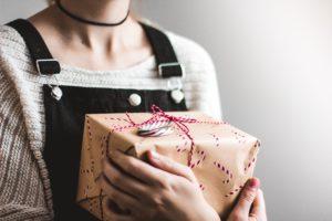 GiftLand személyre szabott ajándék